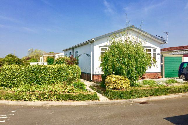 2 Bed Mobile Park Home For Sale In Allington Gardens Grantham