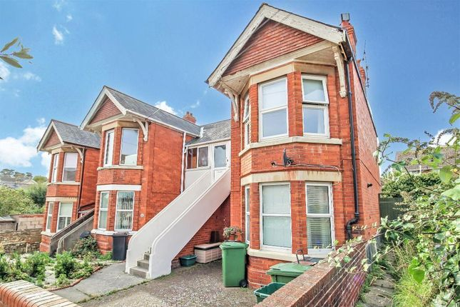 3 bed maisonette for sale in Spring Lane, Weymouth DT4