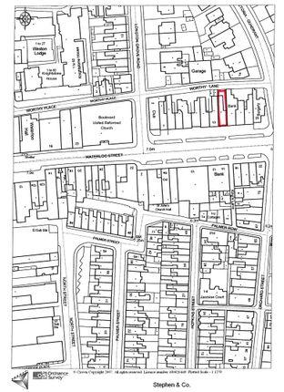 Thumbnail Retail premises to let in Boulevard, Weston-Super-Mare