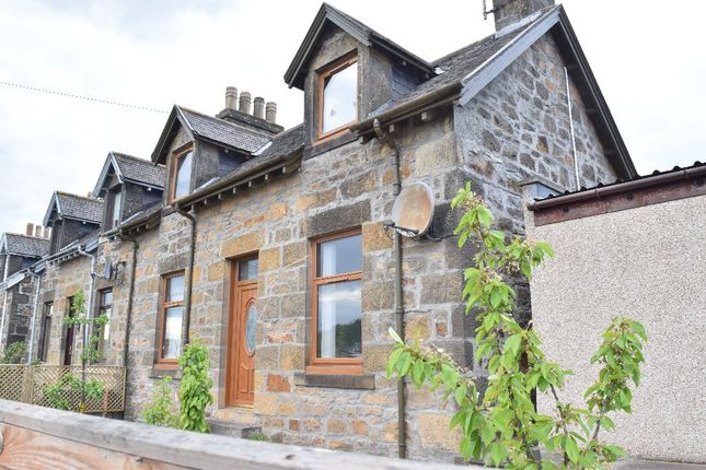 Thumbnail Semi-detached house to rent in Glenlossie Road, Moray