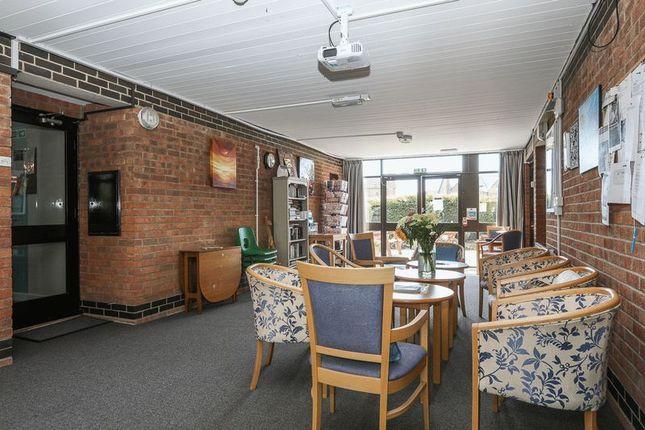 Communal Lounge of Rushy Mews, Cheltenham GL52