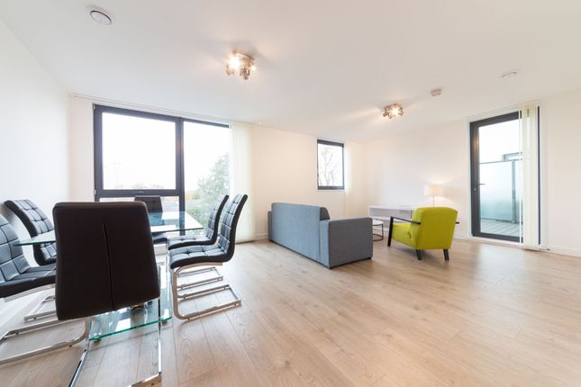 Thumbnail Flat to rent in Bloom House, 5 Verney House, London