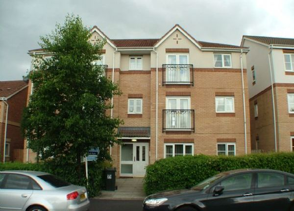 Thumbnail Flat to rent in Brahman Avenue, North Shields