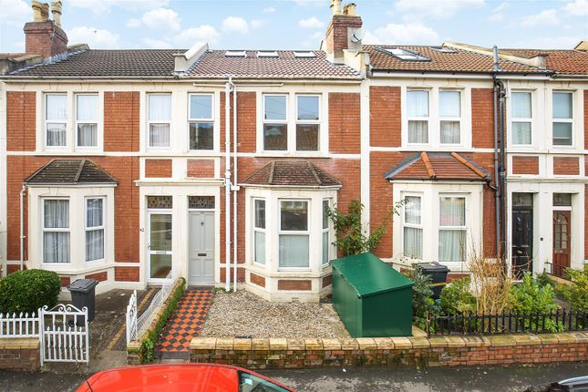 Thumbnail Property for sale in Manor Road, Bishopston, Bristol