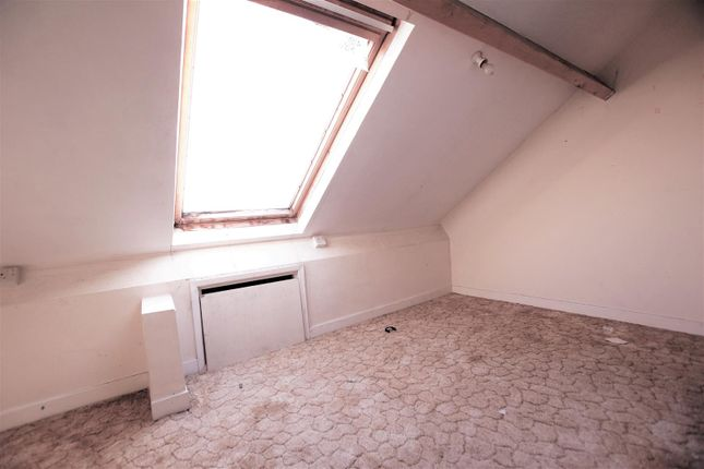 Loft Room of Wepre Hall Crescent, Connah's Quay, Deeside CH5