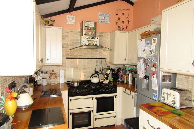 Kitchen of Parcmaen Street, Carmarthen, Carmarthenshire. SA31