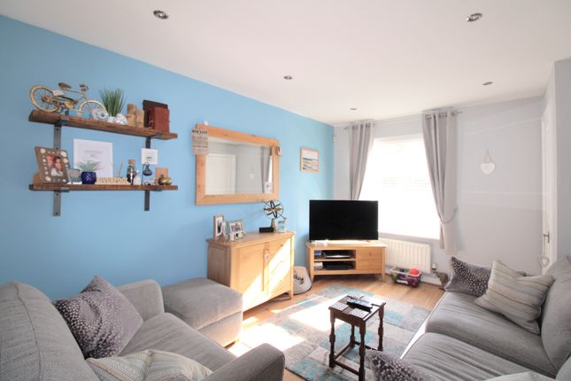 Living Room of Barberry Crescent, Bootle L30