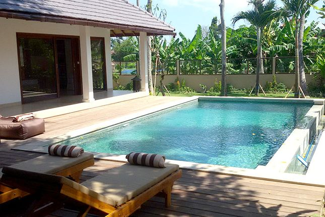 Thumbnail Villa for sale in Villa With Pool In Bali, Bali, Indonesia