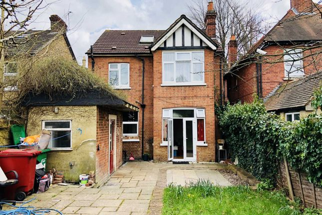 Thumbnail Detached house to rent in Uxbridge Road, Slough
