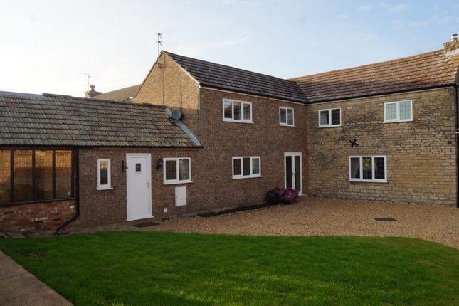 Thumbnail Detached house for sale in Willow Lane, Whittlesey