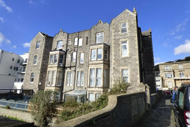Thumbnail Flat to rent in Paragon Road, Weston-Super-Mare