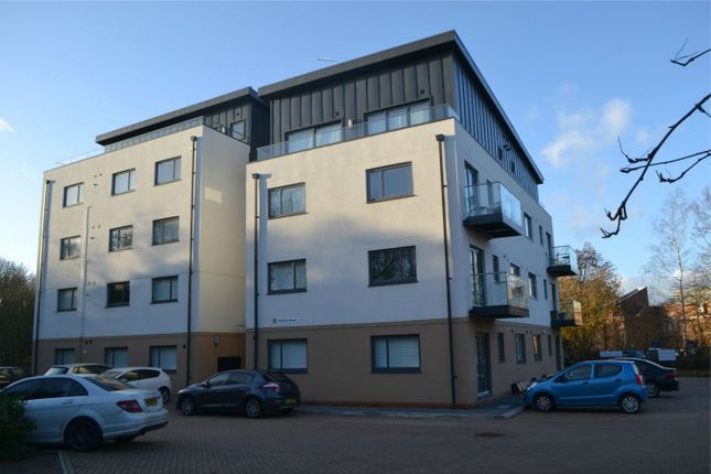 Flat for sale in Guthrie House, Bretton Green, Peterborough
