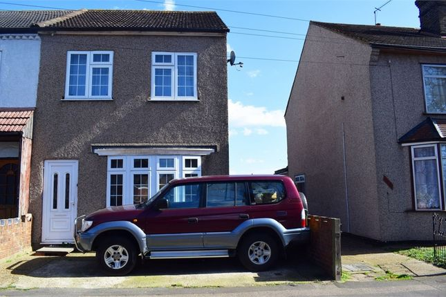2 bed semi-detached house for sale in Melville Road, Rainham, Essex