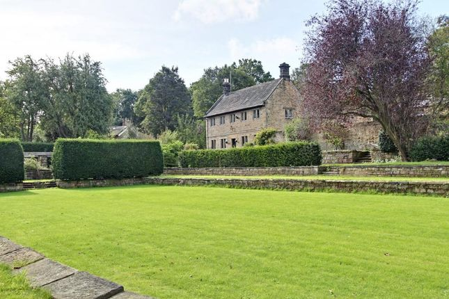 Thumbnail Country house for sale in Southgate, Eckington, Sheffield