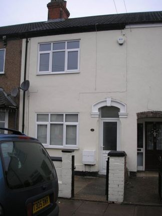 Thumbnail Terraced house to rent in Ward Street, Cleethorpes