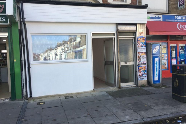 Thumbnail Duplex to rent in Portway, Stratford, London