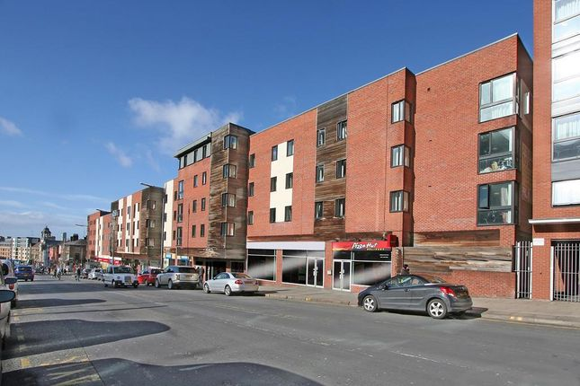 Thumbnail Retail premises to let in Prospect Point Unit & E1, Prescot Street, Liverpool, Merseyside