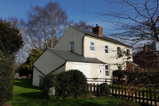 Thumbnail Semi-detached house for sale in 3 Rosemary Lane, Madley, Hereford