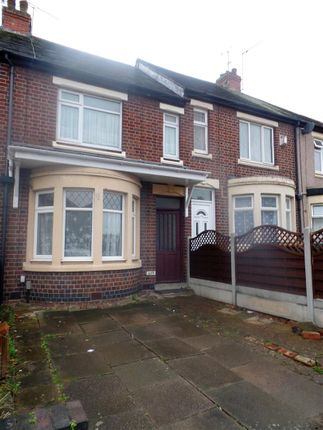 Terraced house to rent in Tallants Road, Courthouse Green, Coventry