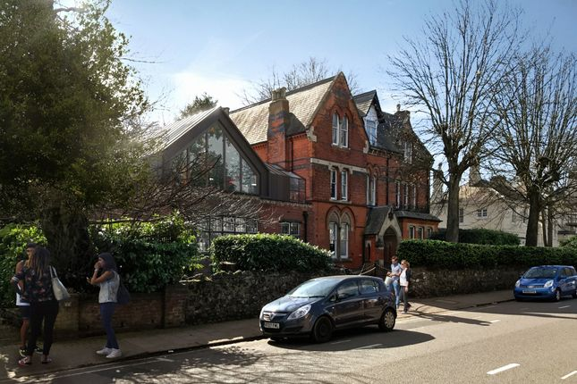Thumbnail Flat for sale in Ferndale House, Harborne Road, Edgbaston