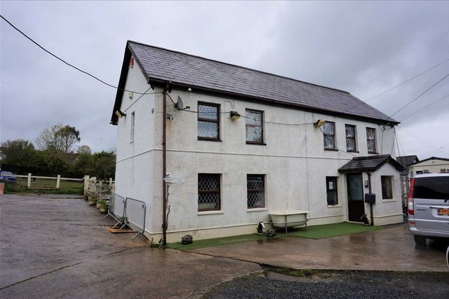 Thumbnail Property for sale in Heol Y Parc, Cefneithin, Llanelli