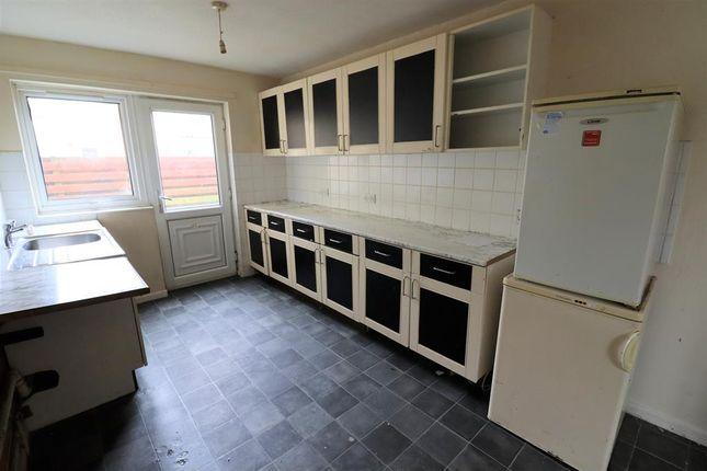 Kitchen of Guthrum Place, Newton Aycliffe DL5