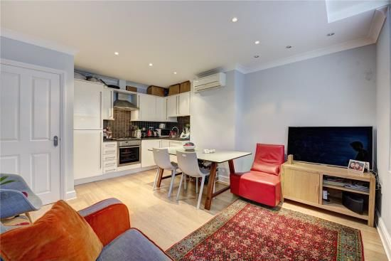 Thumbnail Property for sale in Villiers Street, London
