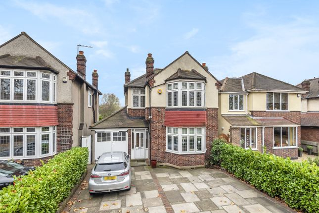 Detached house for sale in Sidcup Road, New Eltham