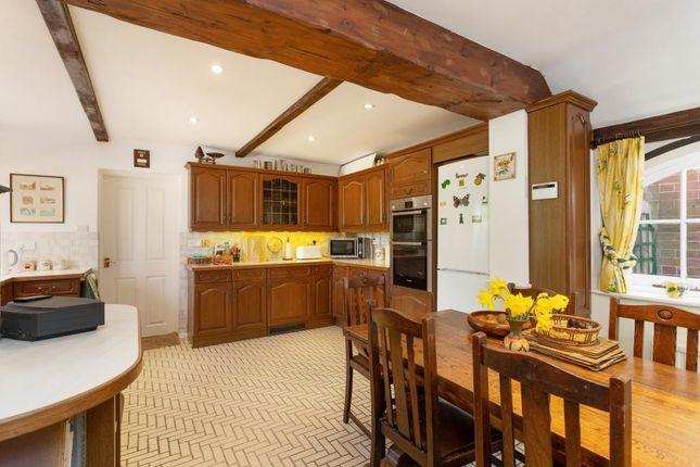 Kitchen of Stanbury Park, Wellington Court, Reading RG7