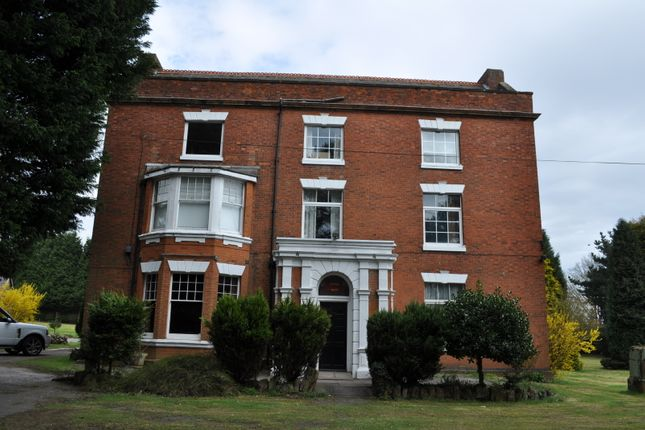 Thumbnail Country house for sale in Sandpits Lane, Coventry