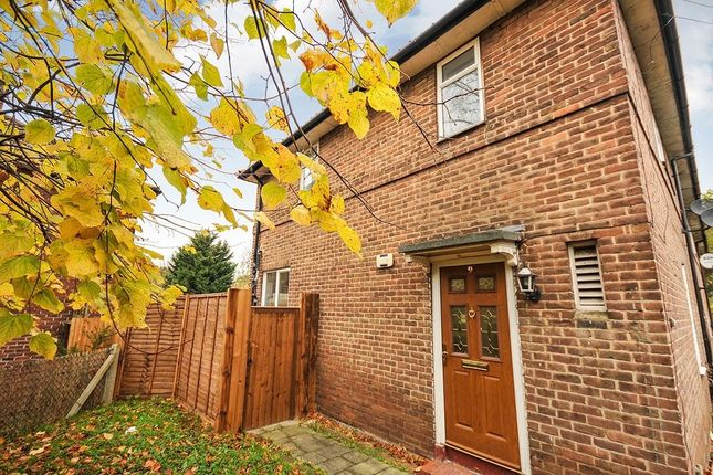 Thumbnail Semi-detached house to rent in Shroffold Road, Bromley