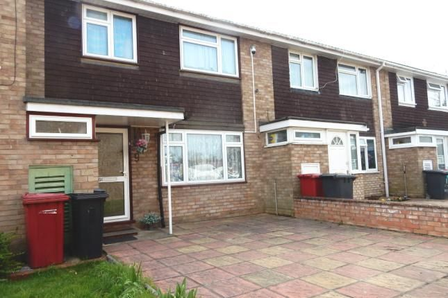 Thumbnail Terraced house to rent in Rose Walk, Slough