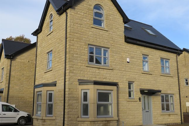 Thumbnail Detached house for sale in Carr Head Lane, Bolton-Upon-Dearne, Rotherham