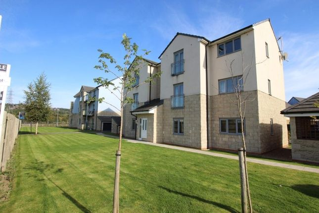 Thumbnail Flat to rent in Cromwell Ford Way, Blaydon-On-Tyne