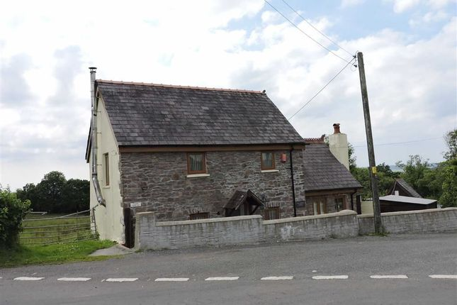 Thumbnail Cottage for sale in Maesybont, Llanelli