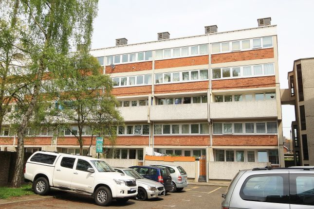 3 bed flat to rent in Suffolk Square, Norwich NR2