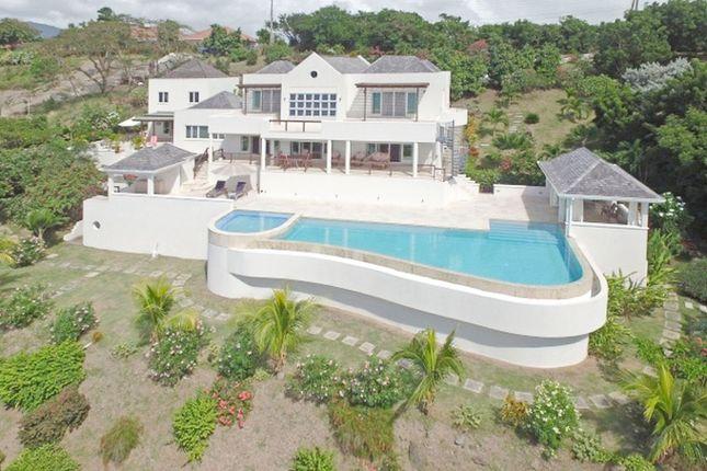 Thumbnail Villa for sale in Frangipanihill, Frangipanihill, Grenada