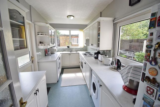 Kitchen of Buttermere Avenue, Acklam, Middlesbrough TS5