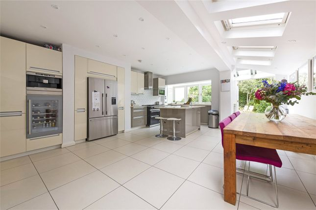 5 bed property for sale in Broomwood Road, London SW11