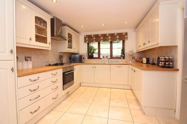 Kitchen of Melbourne Close, Kingswinford DY6