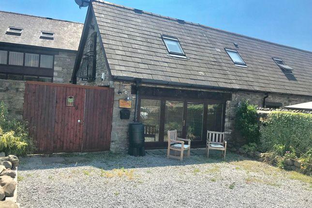 Thumbnail Property to rent in Eglwys Nunnydd, Margam, Port Talbot