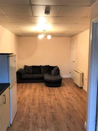 Thumbnail Flat to rent in Florence Nightingale Court, 24 Athol Road, Coventry, West Midlands