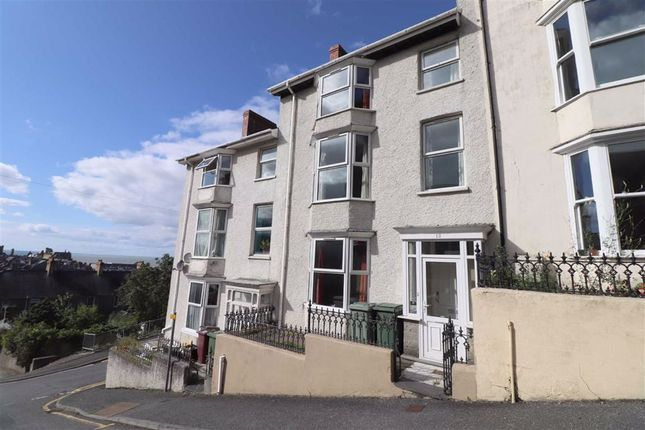 Thumbnail Terraced house for sale in Trefor Road, Aberystwyth, Ceredigion