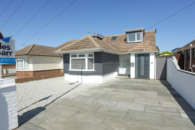 5 bed semi-detached bungalow for sale in Bromstone Road, Broadstairs