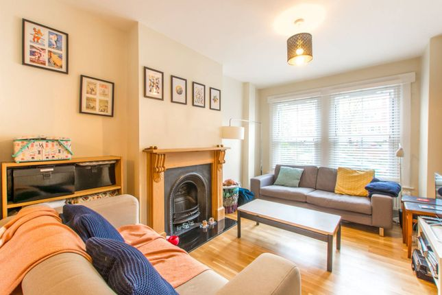 Thumbnail Property to rent in Boyton Road, Hornsey, London
