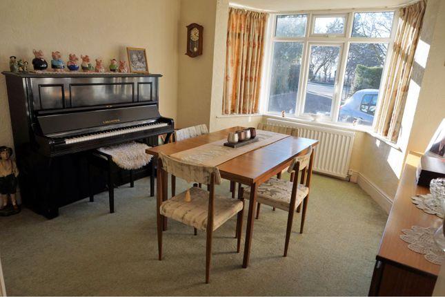Dining Room of Fluin Lane, Frodsham WA6