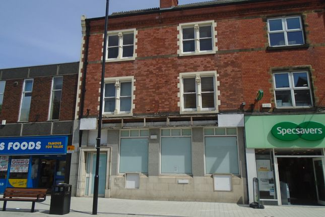 Thumbnail Retail premises to let in 58 High Street, Hucknall