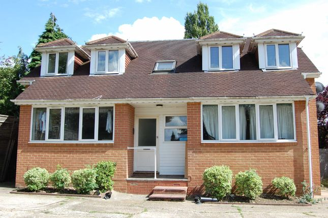 Thumbnail Flat for sale in Thirlmere Gardens, Wembley