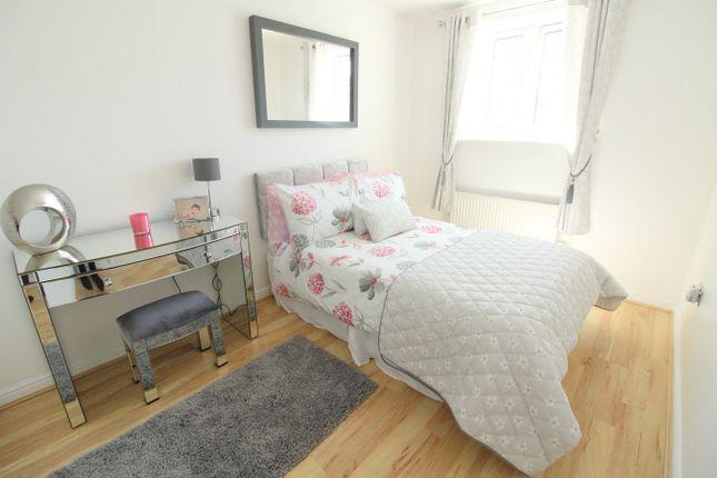 Double Bedroom 3 of King Harolds View, Portskewett, Caldicot NP26