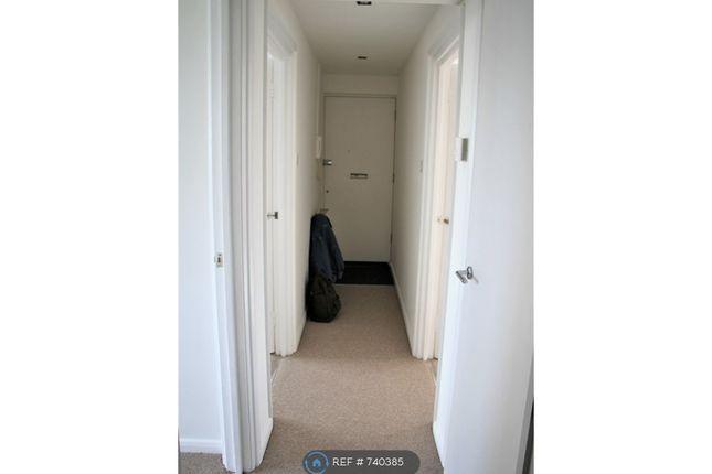 Hallway of Kestrel Court, Margate CT9
